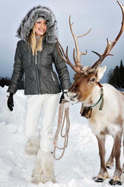 4d802196 Спортивная зимняя одежда для женщин