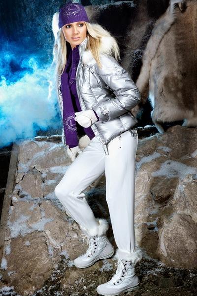 06ddcda552c2 Спортивная зимняя одежда для женщин