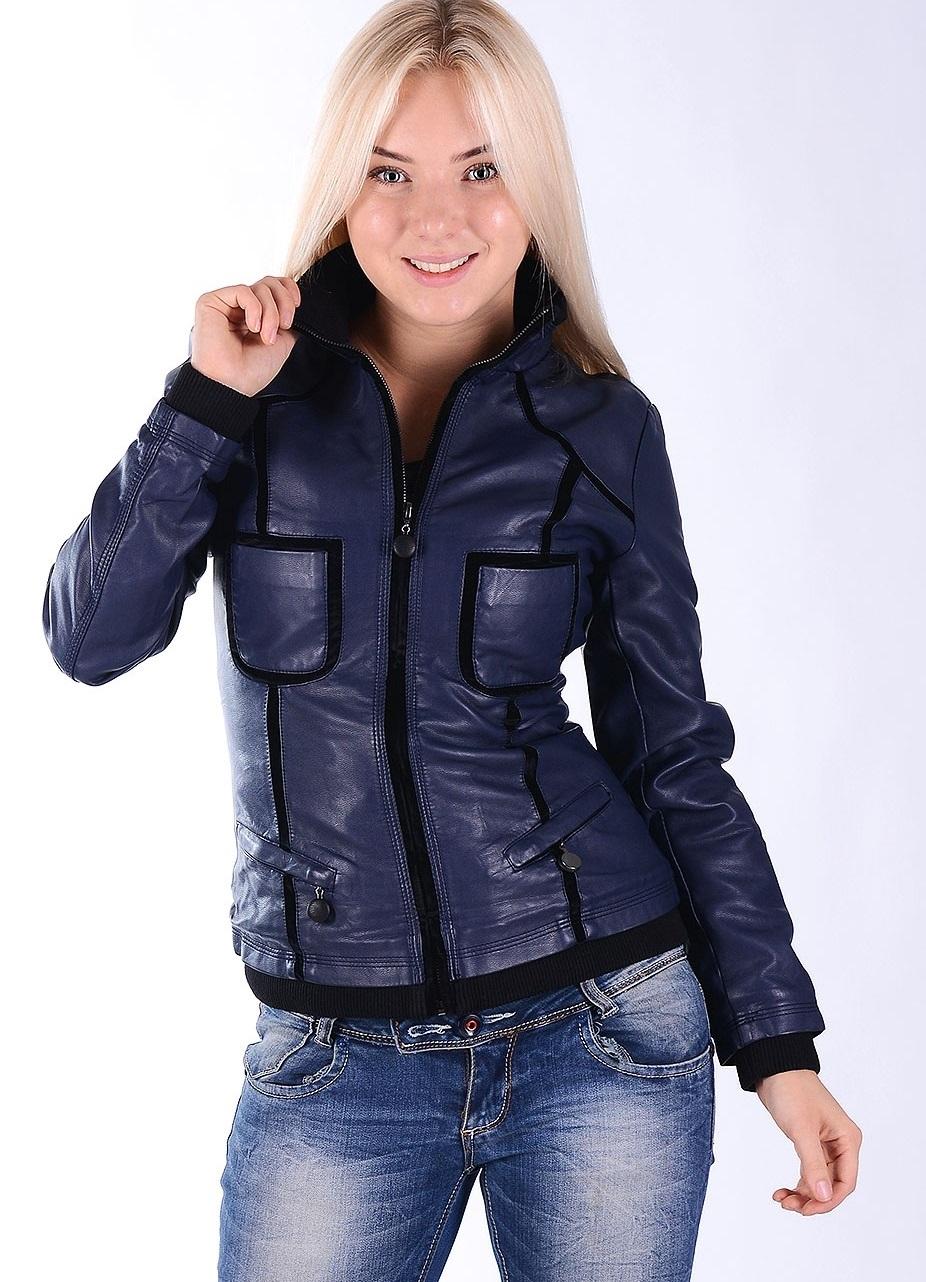 если женские куртки осень фото необычное