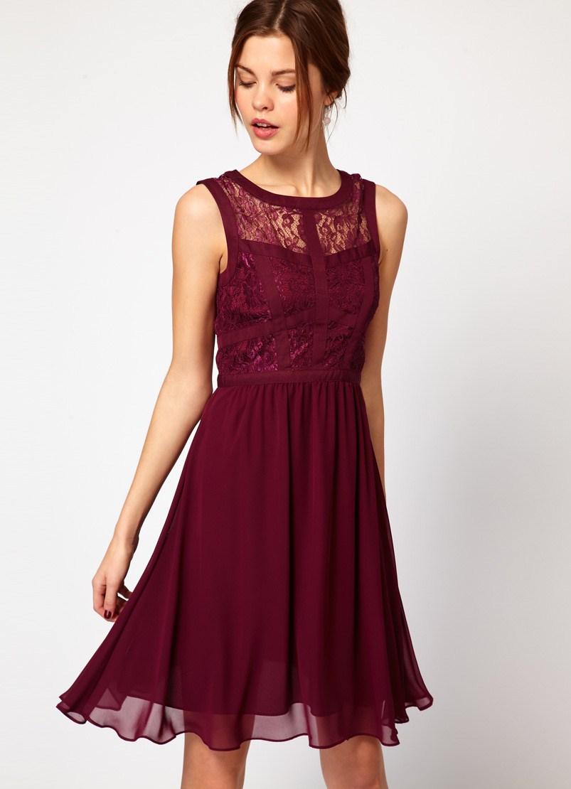 Купить Осеннее Платье На Свадьбу
