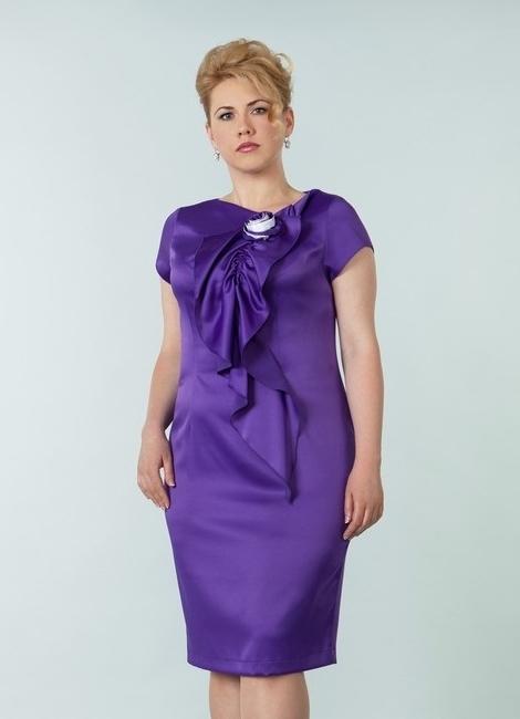 платье на выпускной для мамы фото