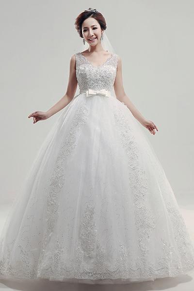 5a5261a976c Пышные свадебные платья для беременных