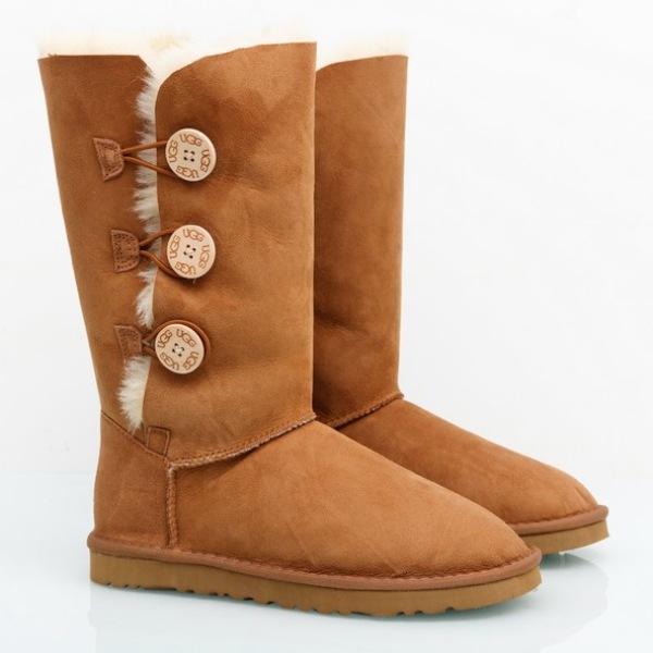 bd0a3211eb9e Самая теплая зимняя обувь