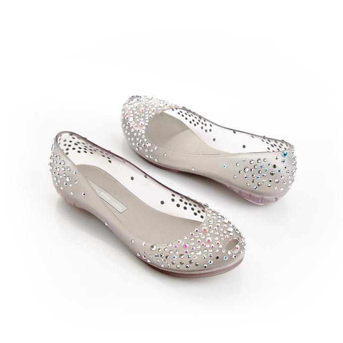 b606932cd Свадебная обувь без каблука
