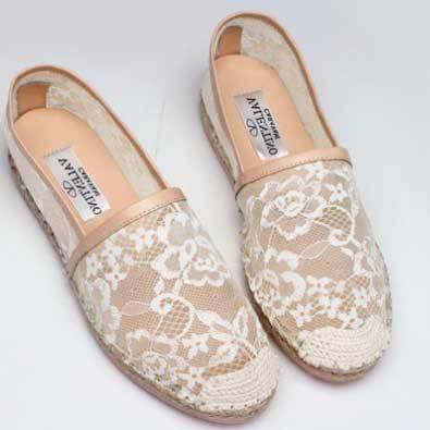 7b640084f84a Свадебная обувь без каблука 1 ...
