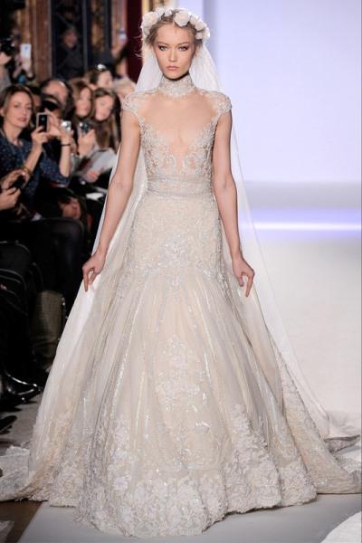 b453b02e2fb Свадебные платья Zuhair Murad 1 ...