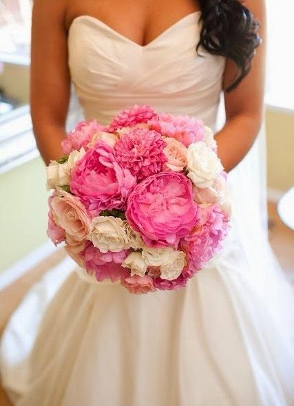 Цветов пионы свадебный букет значение альстромерий