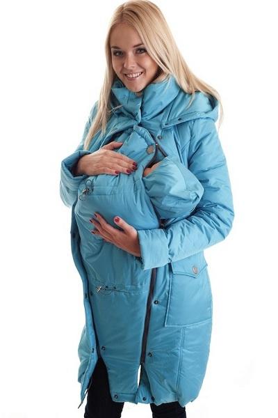 fc41a12636de Зимняя верхняя одежда для беременных 1 ...