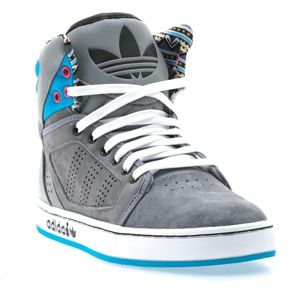 12c72aa5 Высокие кроссовки Адидас 4 ...