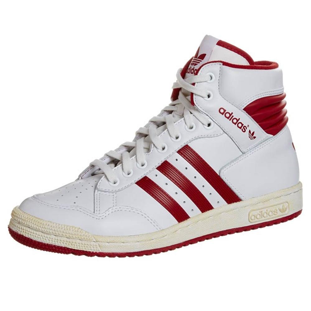 1282a2db ... Высокие кроссовки Адидас 6
