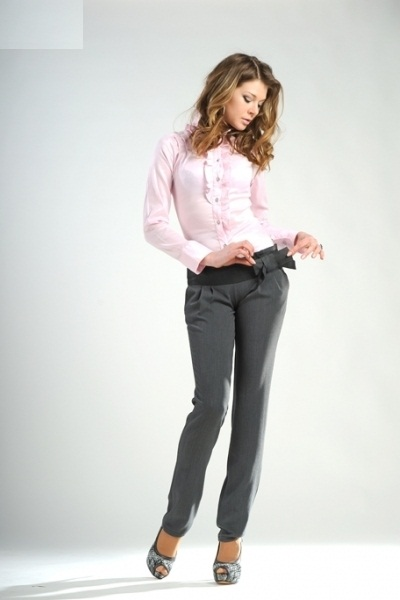 1dab64b7171e Зауженные брюки
