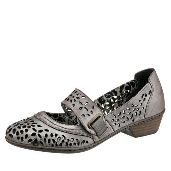 57f7fa229 Женская обувь Рикер