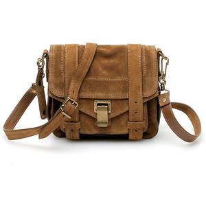 ace1b46811e1 ... Женская сумка на длинном ремне 3