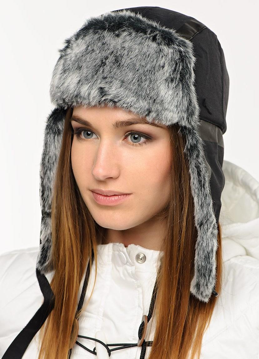 Женские шапки ушанки 1 a43ea591abe68