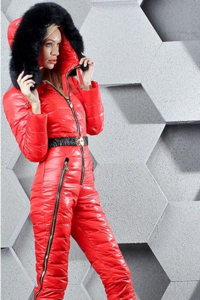 0743bed334dc Зимние комбинезоны для женщин