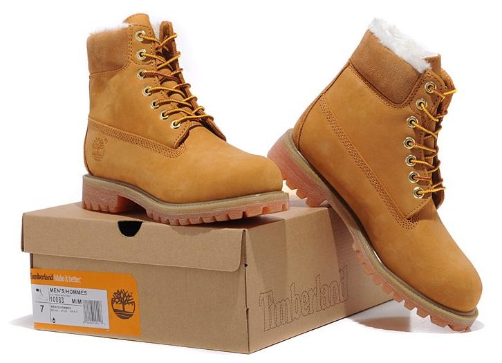 72f8d145 ... Зимняя обувь Timberland 9
