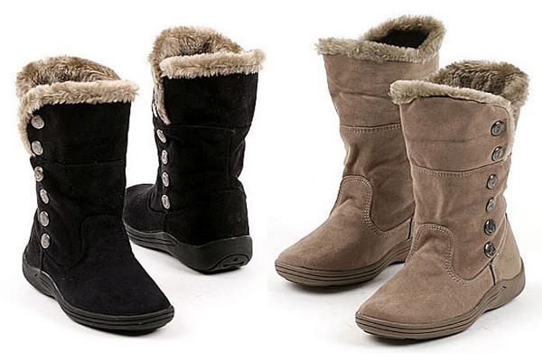 87dd22e49 Зимняя обувь для подростков 4 ...