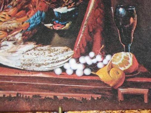 Ключницы из ткани своими руками фото 978