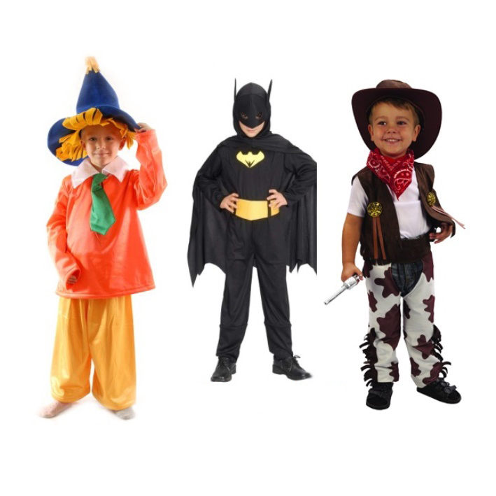 Новогодние костюмы для мальчиков своими руками 91