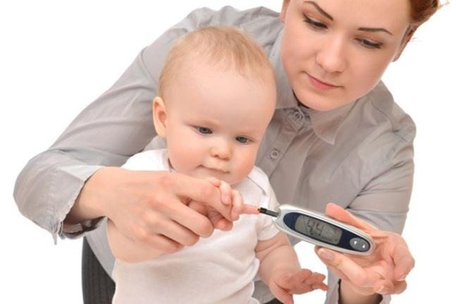 Сахарный диабет и возможность иметь детей
