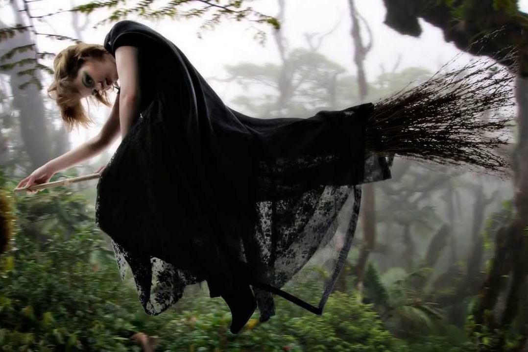 этого кастрюле образ ведьмы для фотосессии нужно выбрать квест