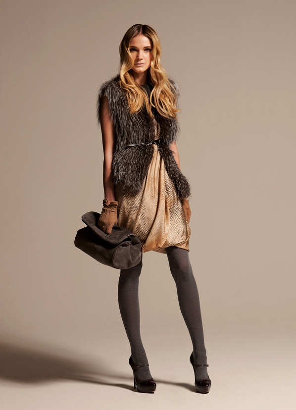 147cafb45ab7 Стильная зимняя одежда для женщин 1 ...