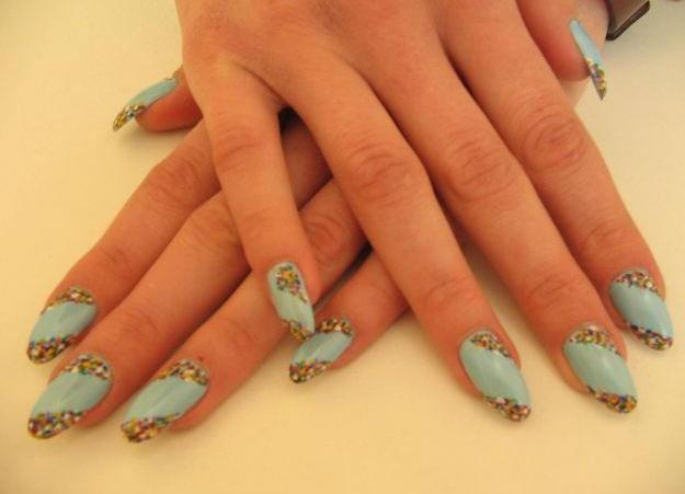 Гелевые ногти. 205 фотографий модного нейл-дизайна 12