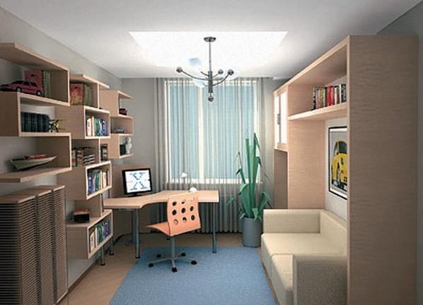 в общежитиях фото комната