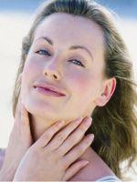 Дряблая кожа на шее – что делать?