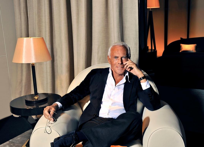 Джорджио Армани 4c9c0dda8a8