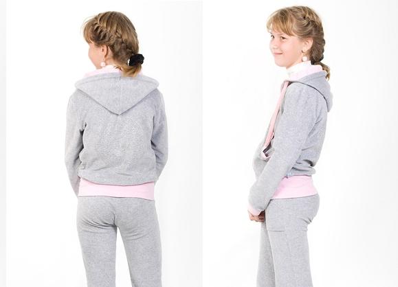 a9499c4a7f04 Детские спортивные костюмы для девочек 4 ...