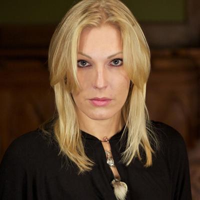 Елена Ясевич сильный медиум с тяжелой биографией