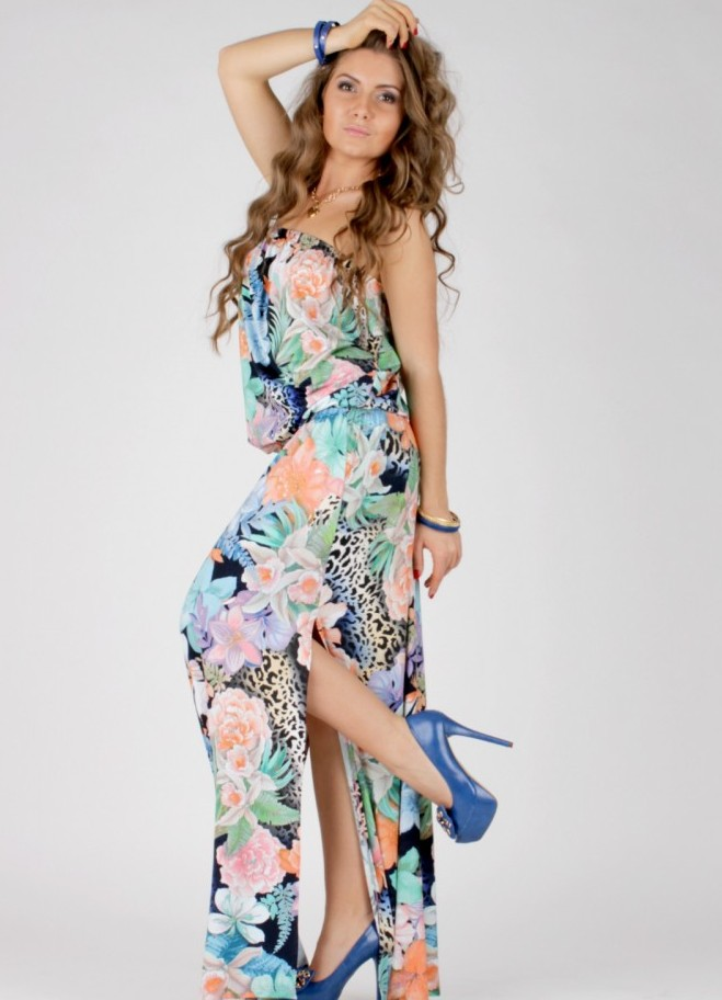 87159bfe9c5 ... Фасоны летних платьев и сарафанов15