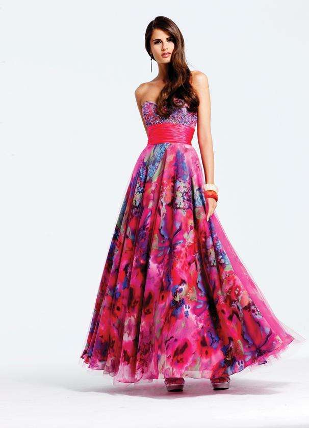 defa98dc606 фасоны платьев на выпускной 2015 1 ...