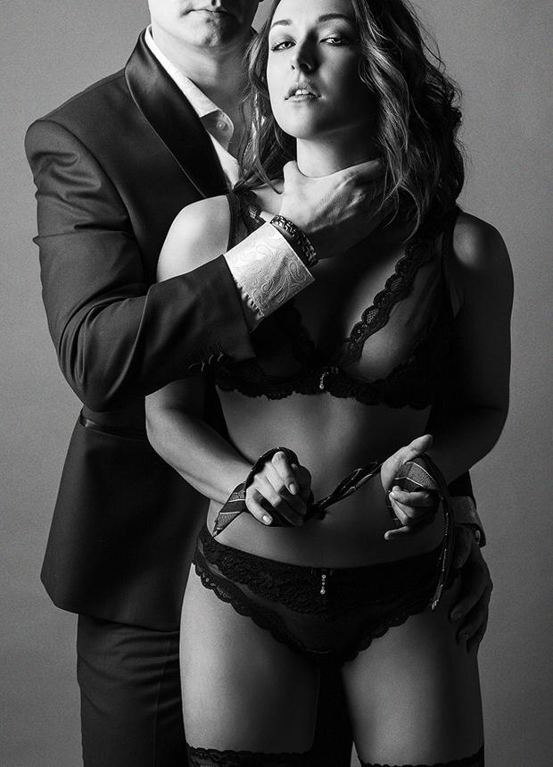 женщина секс доминант фото