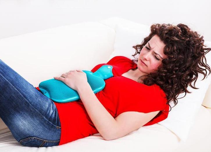 Цистит у женщин с кровью первые симптомы и методы лечения
