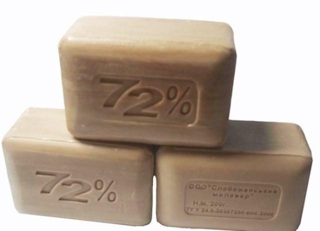 Хозяйственное мыло чем полезно. Хозяйственное мыло - полезное применение.