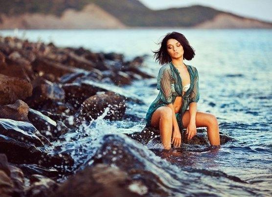Идеи для фотосессии на пляже Идеи для Фотосессии Летом на Море