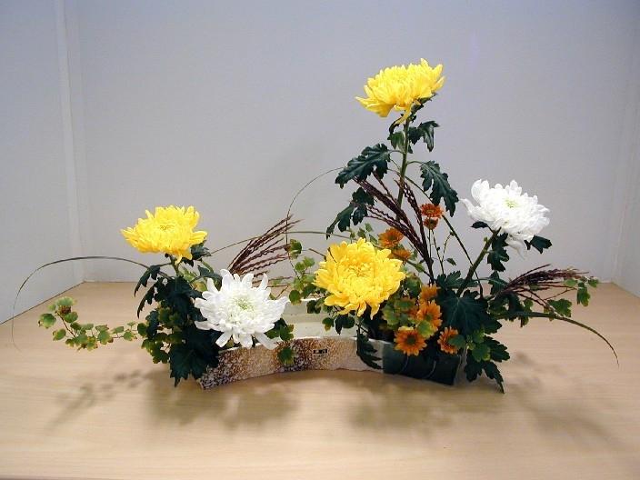 Лотос, букеты из японских цветов своими руками мастер класс фото
