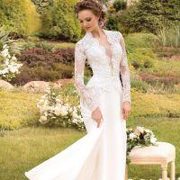 f03d40cb455 Платье невесты