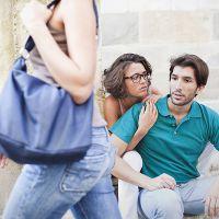Как перестать ревновать парня — советы психолога