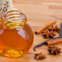 Корица с медом для похудения: сколько дней пить.
