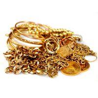 К чему снятся золотые украшения  fbd0387d69d