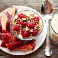 правильный завтрак для похудения рецепты