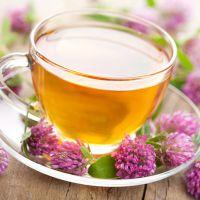 чай для похудения в домашних условиях рецепт