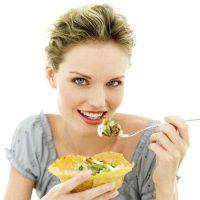 диета ионовой