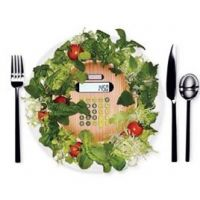 диета основанная на подсчете калорий