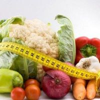 низкокалорийные продукты для похудения
