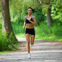 пробежка для похудения по утрам