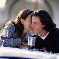 Как правильно общаться с мужчиной?